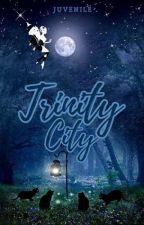 Trinity Academy: Pixies (#PHTimes2019) by HayamixAmity