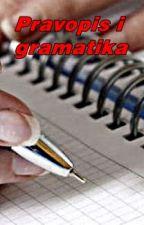 Pravopis i gramatika by ProfesionalniAmater