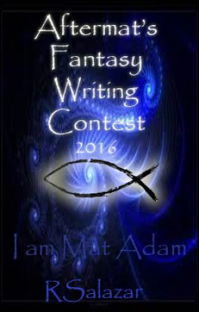 Aftermat's 2016 Fantasy Writing Contest by aftermat