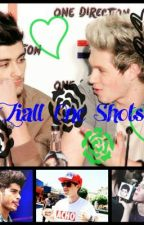 Ziall One Shots by Colorfulpanda14
