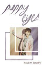 puppy eyes › 2jae by mangojae