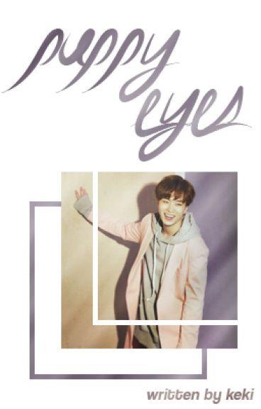 puppy eyes › 2jae