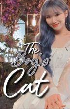 [C] THE BOY'S CAT by sabrinalienn