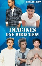 Imagines One Direction by Mellarction