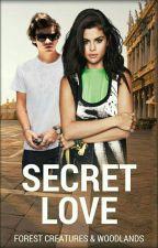 SECRET LOVE by HaveGoodFun