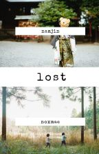 lost {namjin} by noxmae