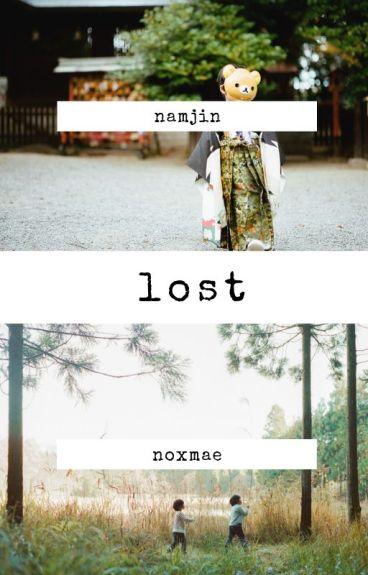 lost {namjin}