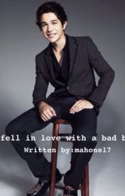 I fell in love with a bad boy by SlayMahomies