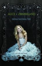 Alice in zombieland. by GiadaFederigi