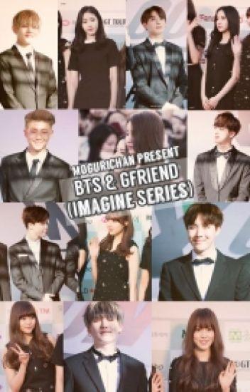 BTS & GFRIEND (Imagine Series)