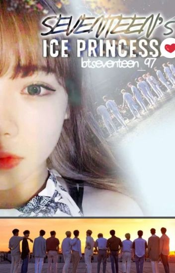 Shes dating the ice princess wattpad discover