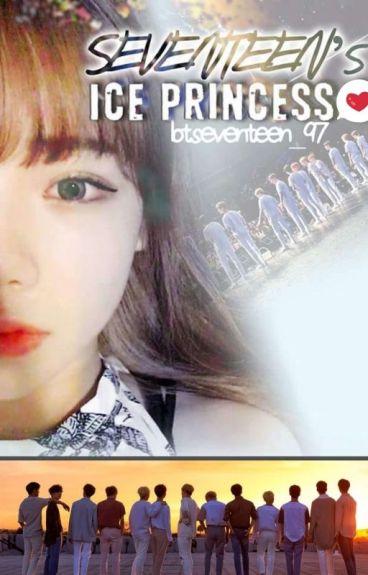 Seventeen's Ice Princess (Seventeen Fanfic)