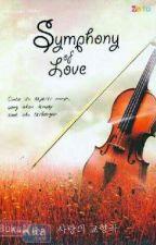 Symphony Of Love by luluna94