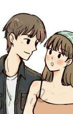 ( Love  Love ) รักน่ะรุ่นพี่ตัวแสบ by nongneoy