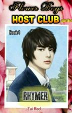 FLOWER BOYS HOST CLUB JR.: RHYMER WEINZ by Zai_viBritannia