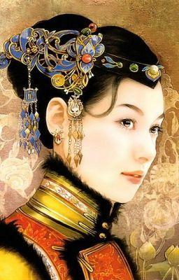 Tùy Thân Không Gian Chi Đông Hoàng Hậu - Thiếu Tân