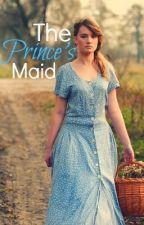 The Prince's Maid. by TalorNotTaylor