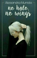 No Halo, No Wings by SEFusco