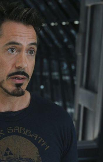 Tony Starks Tochter