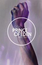 prince of eden • sehun  by pardonmybias