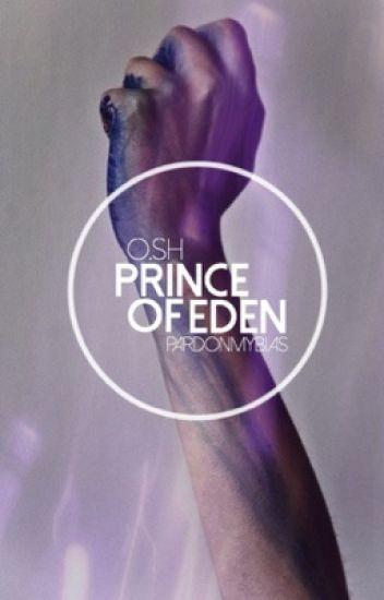 Prince of Eden︱Sehun