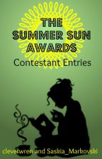 The Summer Sun Awards: Contestant Entries by SummerSunAwards