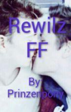 Rewilz FF |Was ist los Felix!  by Prinzenpony