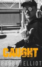 Caught | Isac Elliot by badboyelliot