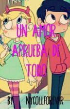 Un Amor Aprueba De Todo (starco) by Elenitaloverforever