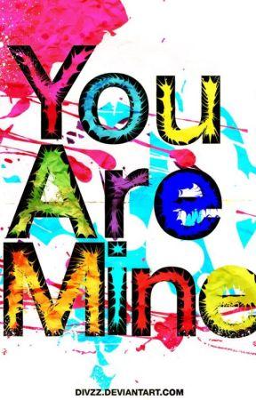 [CHO KYUHYUN] YOU ARE MINE! by Endless2H_WKJ