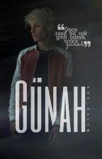 GÜNAH by Krk_Kalem