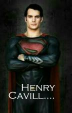 Henry Cavill.... by evaggeliafr