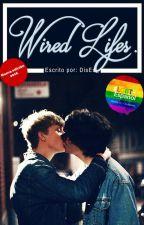 Wired Lifes (Nueva Edición 2016) by DisEu_