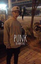 punk ; i.jb. by bummiebee