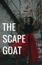 The Scapegoat (Fragile Series #2) by nisaprimadiaty