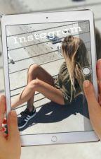 Instagram II Louis Tomlinson || by CrazyGirlOfStyles