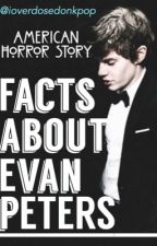 Facts About Evan Peters by gothboy-clique