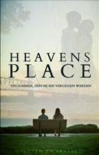 Heavens Place by stylesti