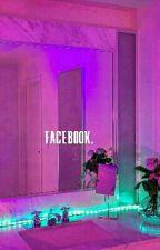 facebook. EDITING.  by JOJID3AD