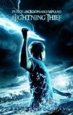 Percy Jackson Prophecies by __bandobsessed11__