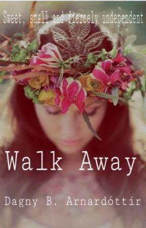 Walk Away by Daggary98