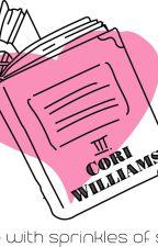 Newbie, Digital Dating Diaries by AuthorCoriWilliams