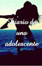 Diario de una adolescente by Saruchy_22