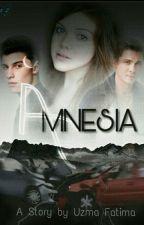 Amnesia/Shawn Mendes by TaylorxxxxFothergill