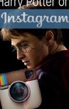 Harry Potter on Instagram *german* by everybook_onefeeling