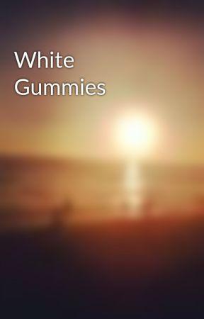 White Gummies by frayed0ne