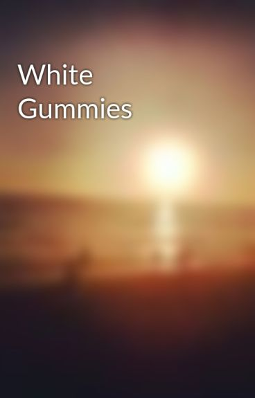 White Gummies by frayed0ne
