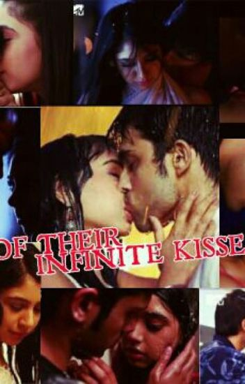 Manan ff-Of All Their Infinite Kisses!