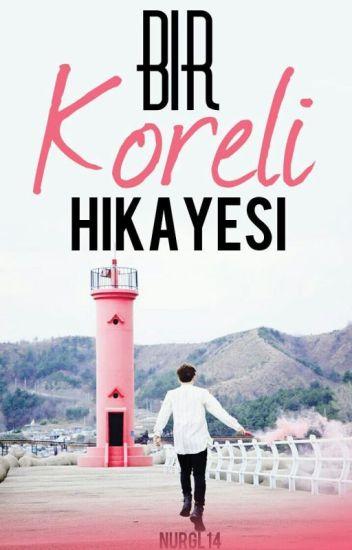 Bir Koreli Hikayesi/ J.JUNGKOOK ♥