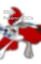 SSG's Pokémon OC's by Red_Gallade_Duelist